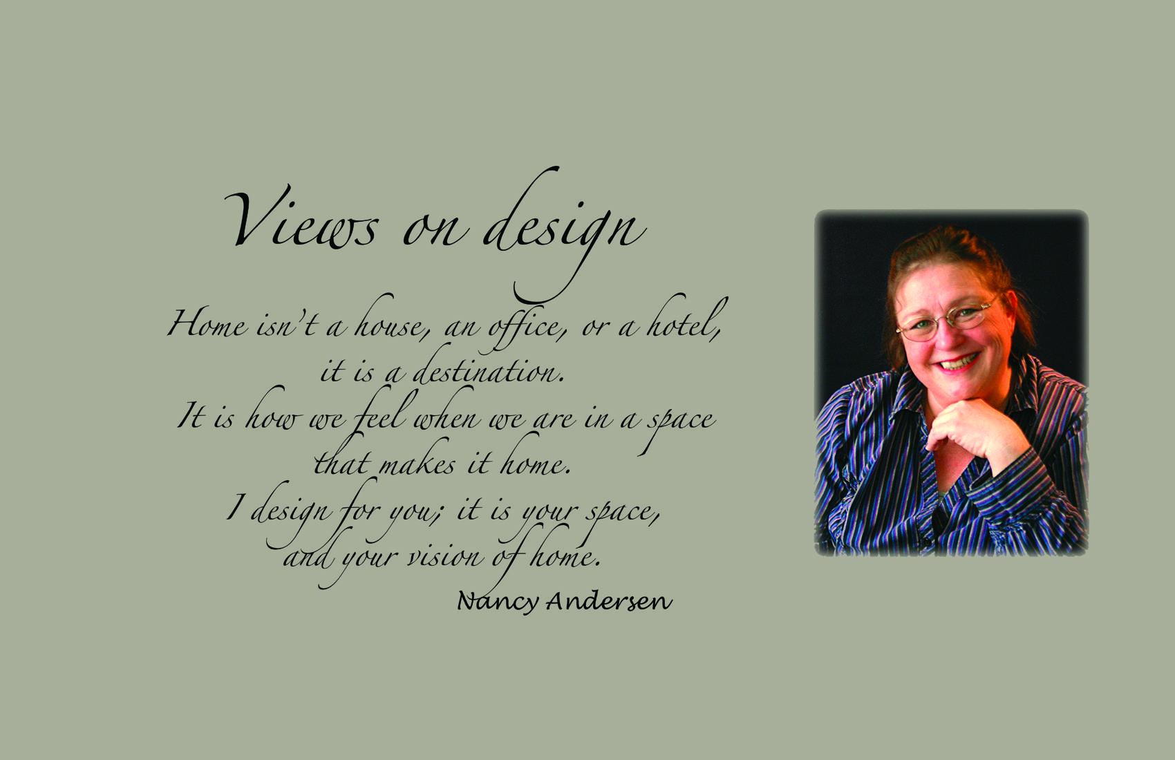 Design Philosophy Interior design portfolio, Design, House design