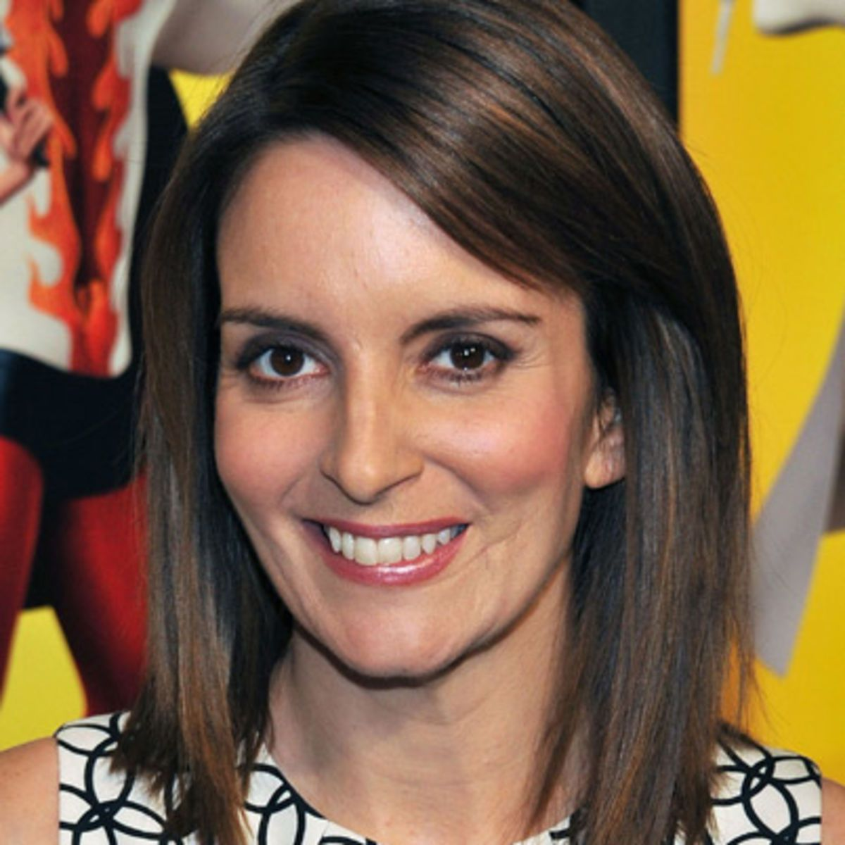 Tina Fey Is An Actress Comedian Writer And Producer Known For Her
