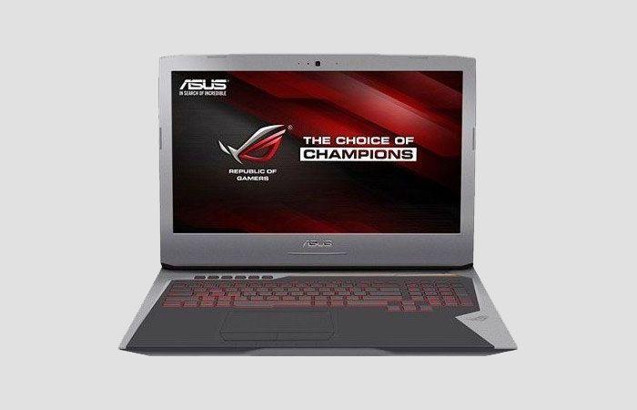Harga Dan Spesifikasi Laptop Gaming Asus ROG G752VS GB099T Terbaru