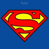 Superhero Free Vector For Free Download About 25 Free Vector In Ai Eps Cdr Svg Format Wallpaper Do Superman Superman Logo Quadro Super Herois
