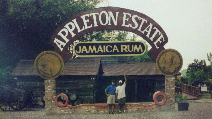 7 cs travel home page appleton rum island time jamaica