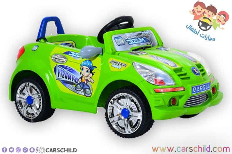 سيارات اطفال Kids And Parenting Kids Toy Car