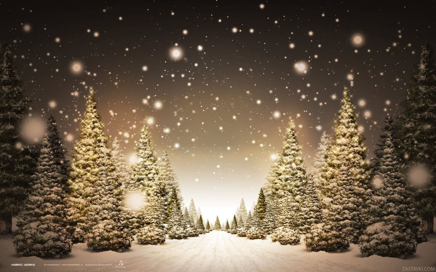 Winter Wallpapers HD Free Download
