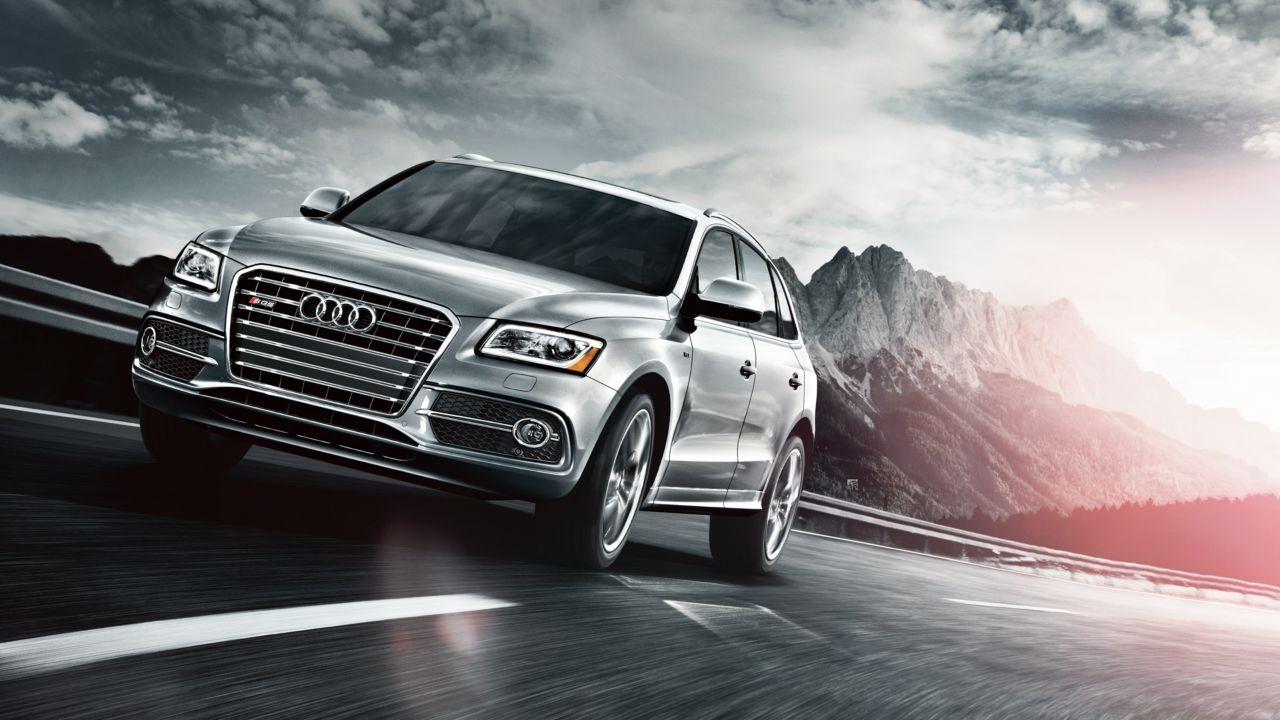 2014 Audi SQ5 Audi usa, Sport suv, Audi