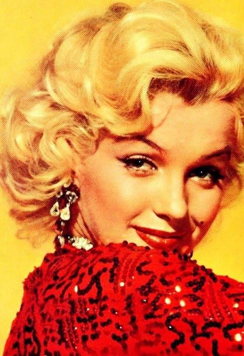 ★Marilyn Monroe VM Dec.