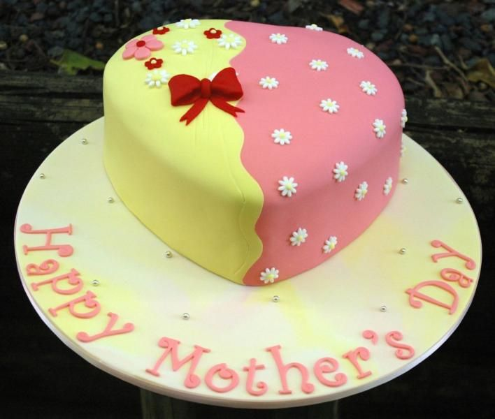 Amazing^^^ Mother's Day Cake Designs, Pictures, Images, Ideas | Happy mothers day