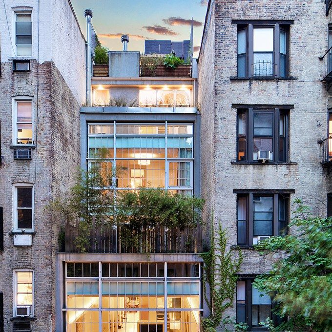 4 spectacular new york city carriage houses carriage house