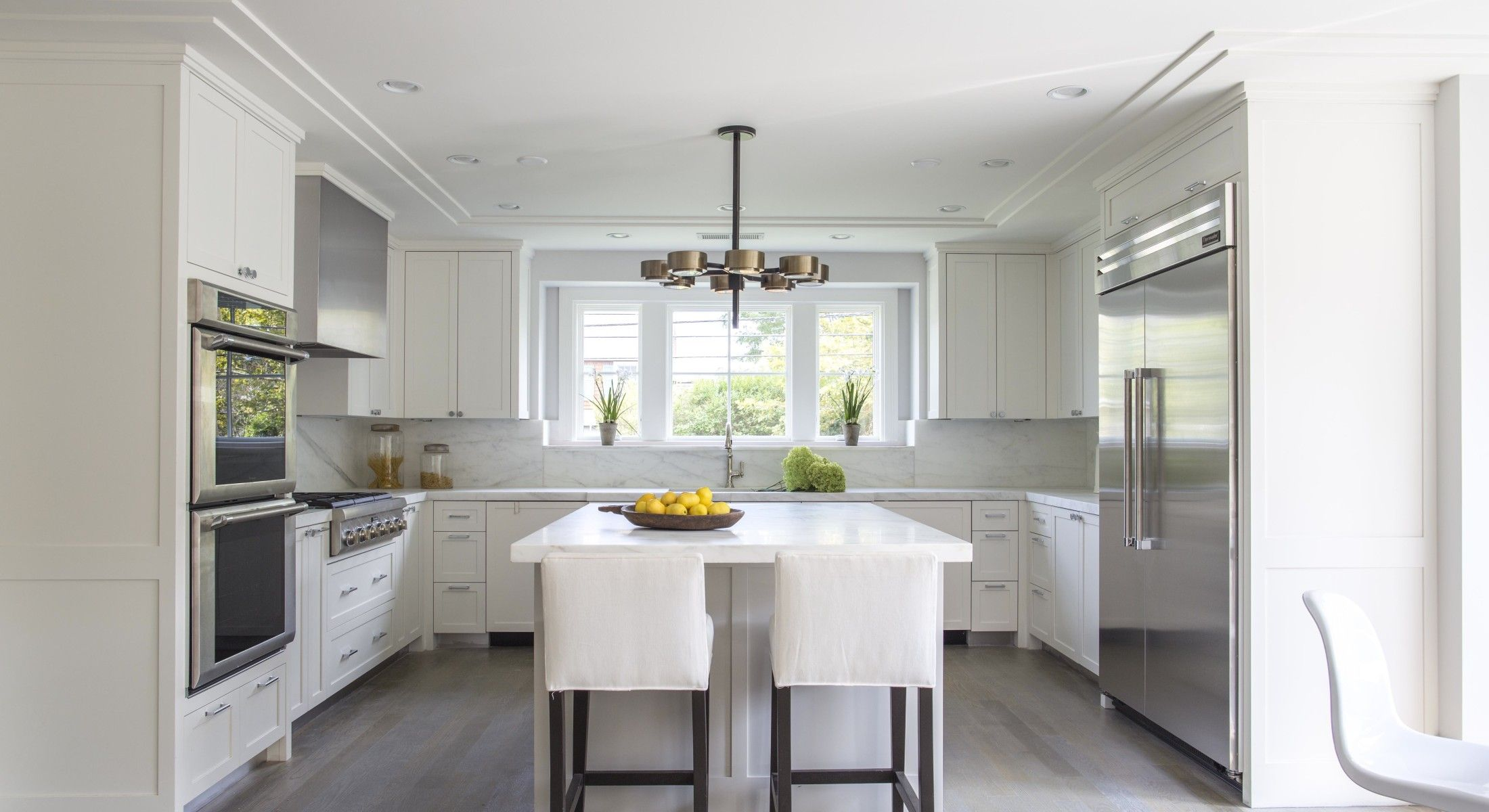 Norwalk Ave Kitchen Remodeling Projects White Kitchen Remodeling Simple Kitchen Remodel