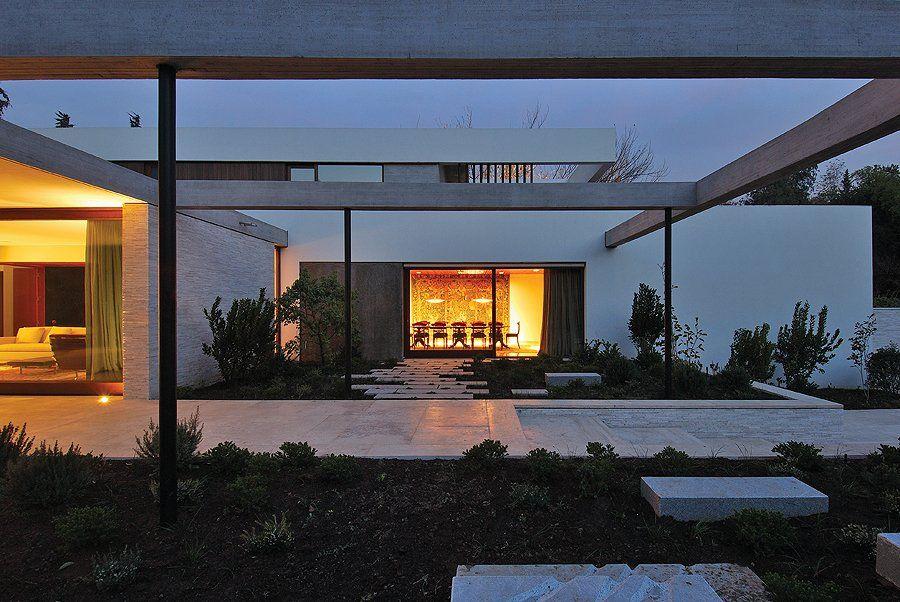 Fray Leon House | Santiago, Chile | 57studio