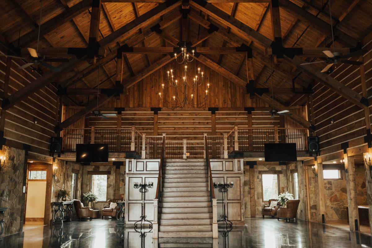 THE SPRINGS in Denton Venue Aubrey, TX WeddingWire