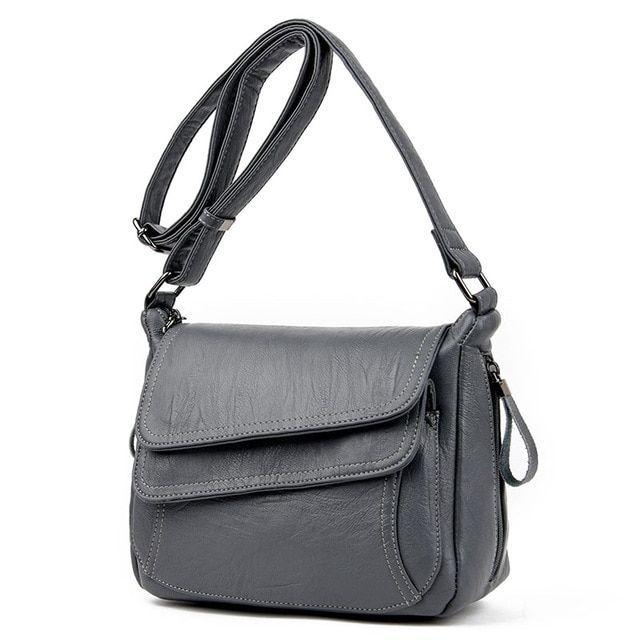 Photo of Sac A Main 7 Colors Leather Handbags Women Bags Women Messenger Bags Summer Bag …