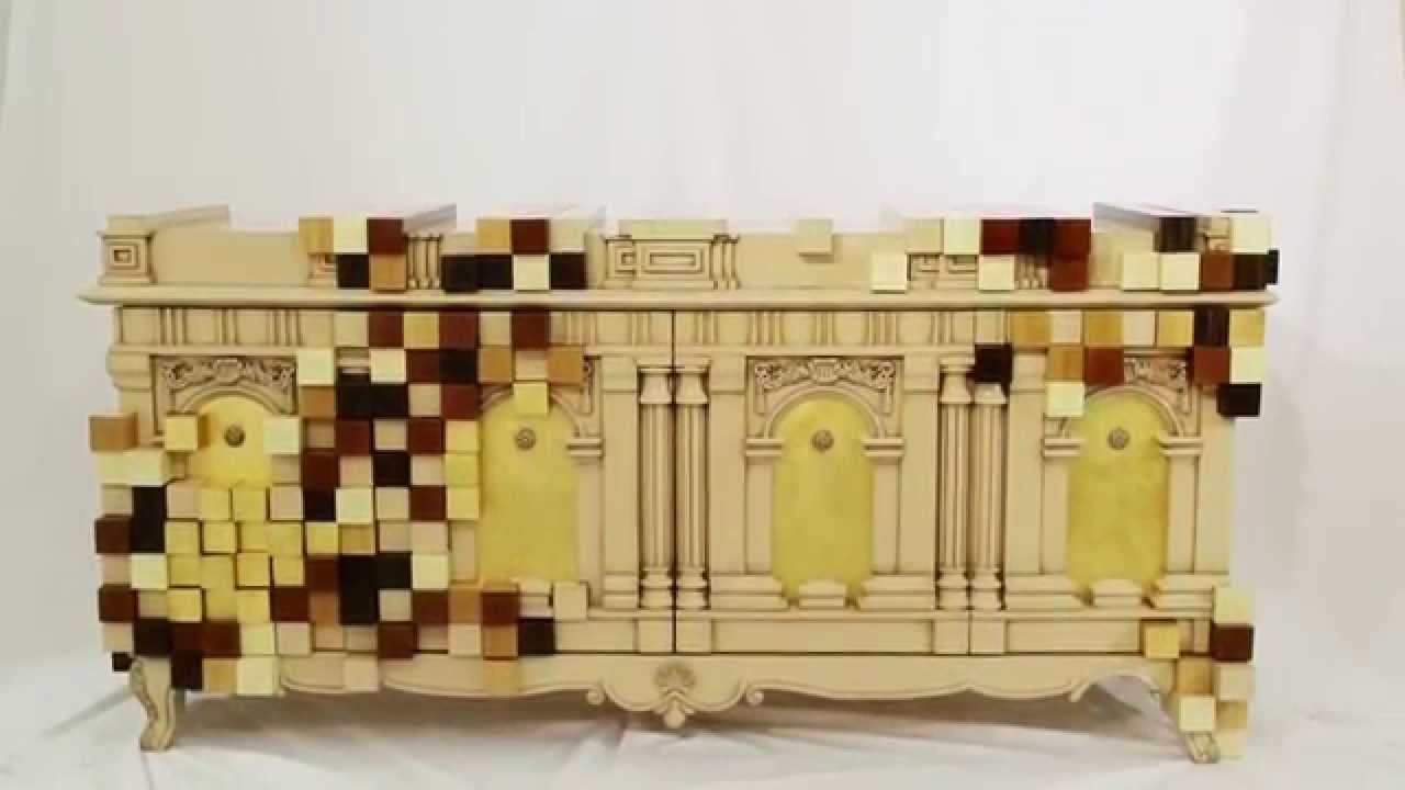 Piccadilly Sideboard, another eternal present for you from Boca do ...