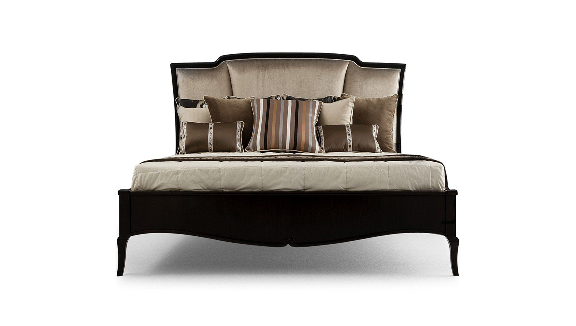 Best Wellington Super King Bed Buy Online At Luxdeco Luxury 400 x 300