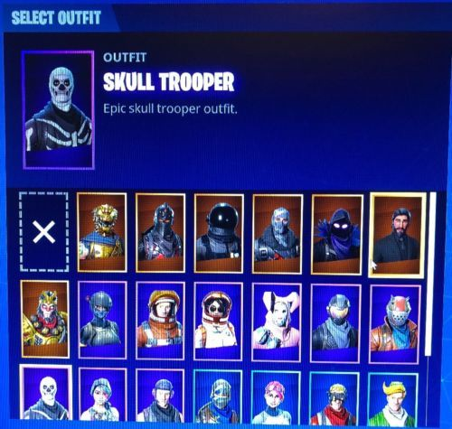 Free fortnite accounts ps4 | Working Free Fortnite Hack for PC, Xbox
