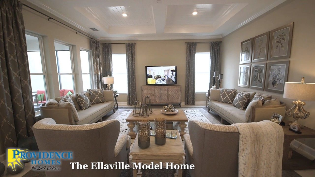 Furniture stores in st augustine fl  The Ellaville Model Home is located at  Evenshade Way Saint