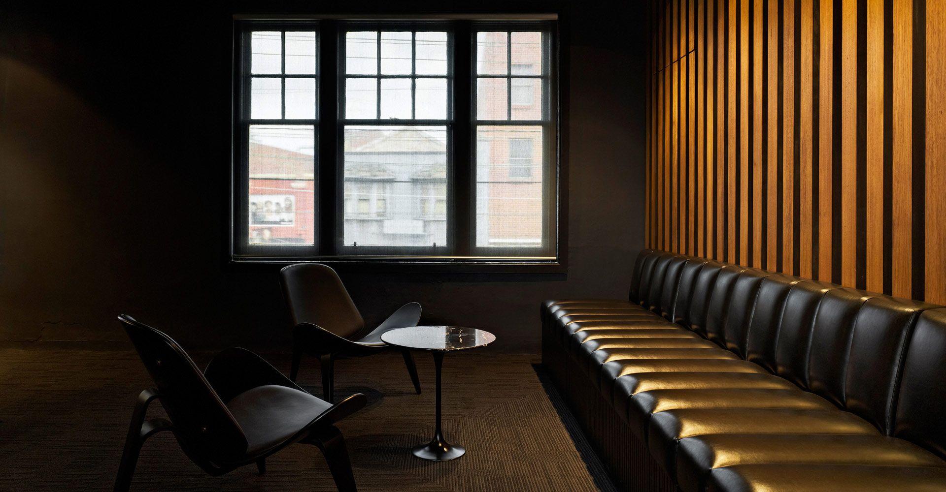 Hoyne Design Office 102 Chapel Street St Kilda Client
