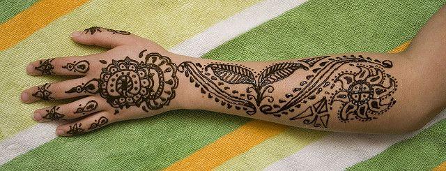 Henna | Flickr - Photo Sharing!