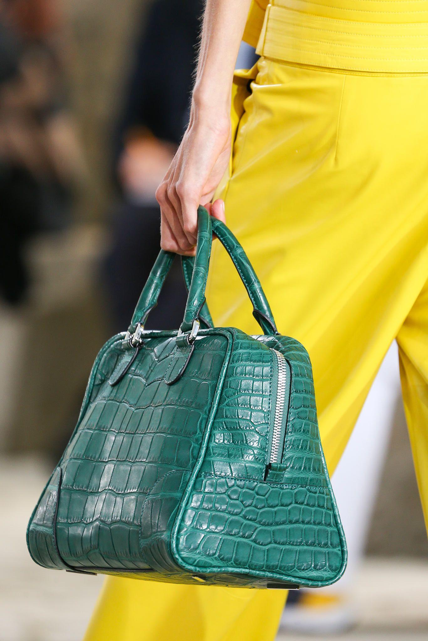 Loewe Spring 2015 ReadytoWear Fashion Show in 2019