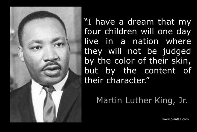 Martin Luther King Jr Love Quotes