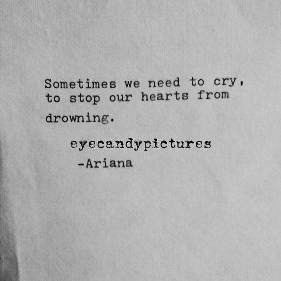 Poetry Original Poem Love Letter Typewritten Poem