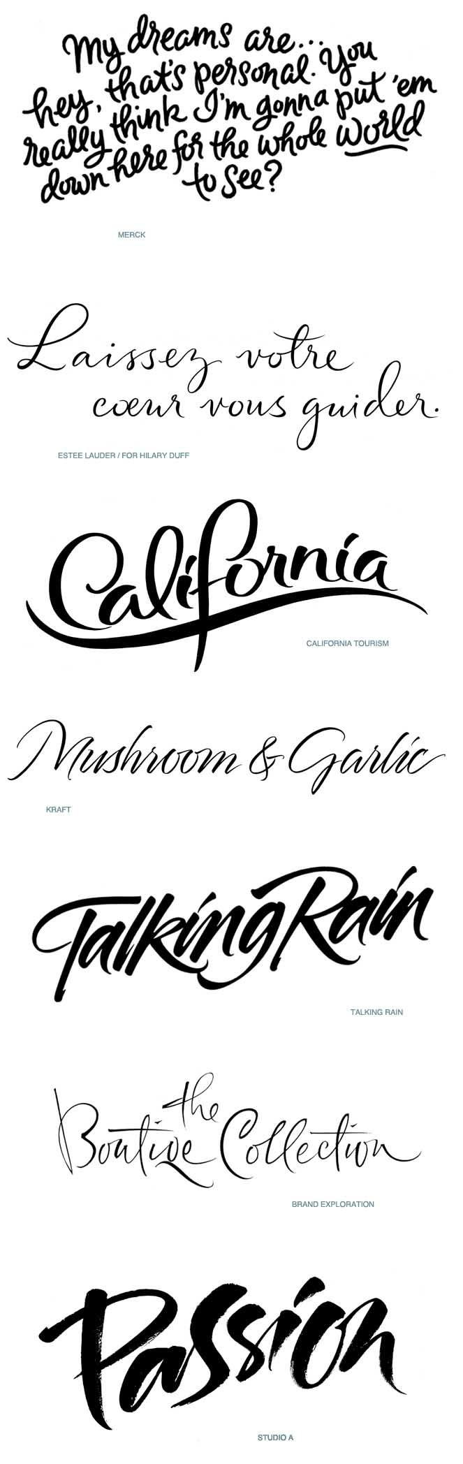 Httpalphabetroadtriptypepada hand lettering for advertising iskra design thecheapjerseys Choice Image