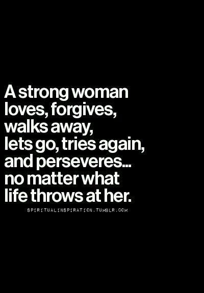 Encouraging Quotes For Women Captivating Pinsabra Tircuit On Be A Strong Woman  Pinterest . Decorating Inspiration