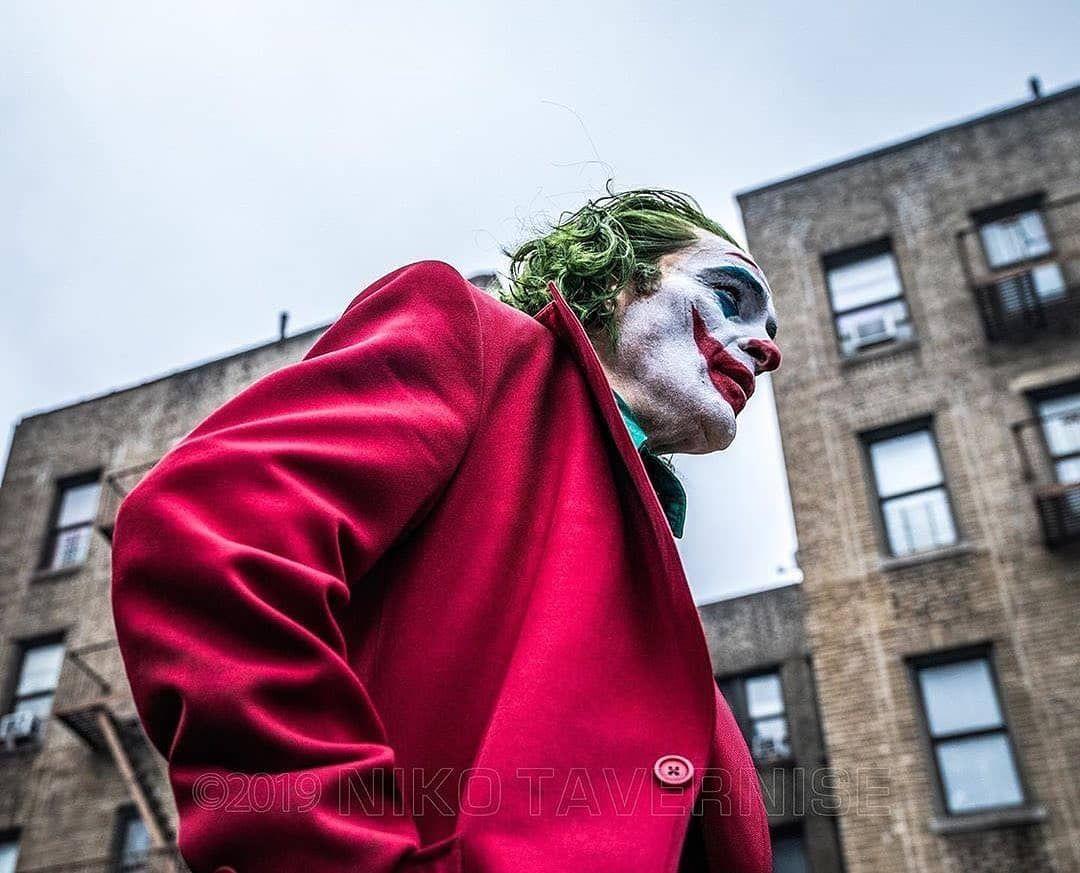 Pin De Nicolas Reyes En The Joker Joker Comics De Batman Fotos