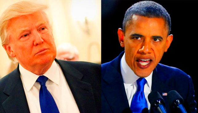 Donald Trump Exposes Obama For Favoring Muslims Over Christians… Here's His Brutal Message (Video)