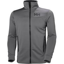Photo of Helly Hansen Mens Hp Fleecejacke Sailing Winterjacke Grey Xxl