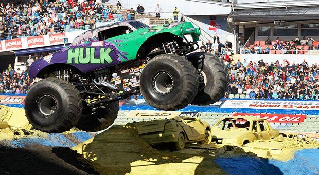 Latest Monsters Pinterest Monster Trucks Monster