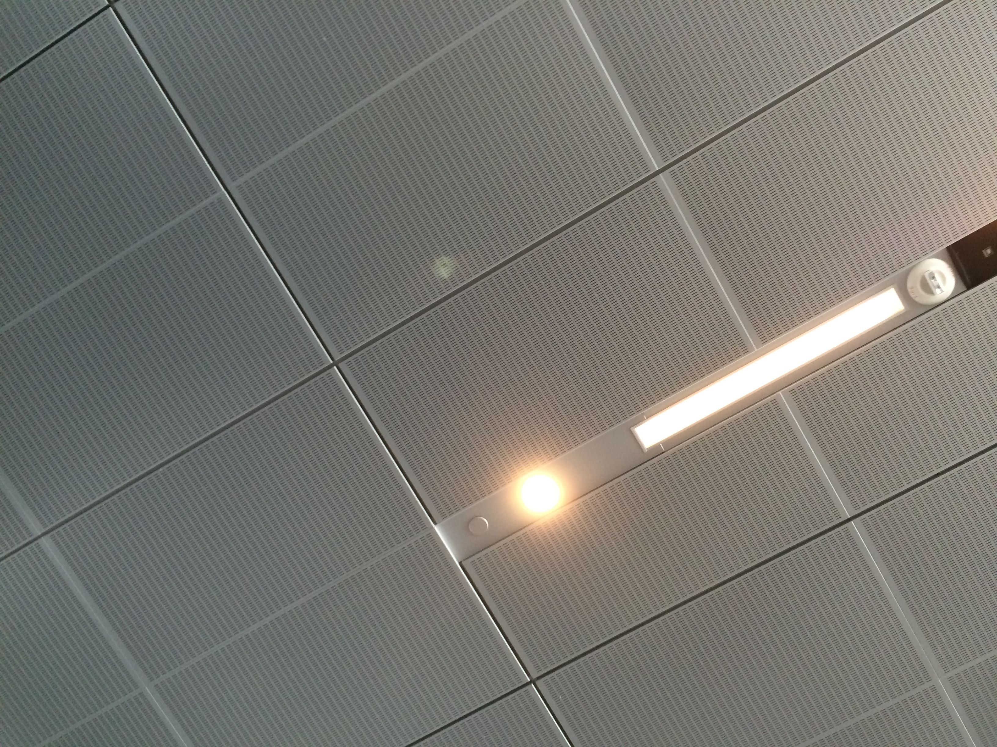Nuskin perforated ceiling tiles corporate ceilings pinterest nuskin perforated ceiling tiles dailygadgetfo Choice Image