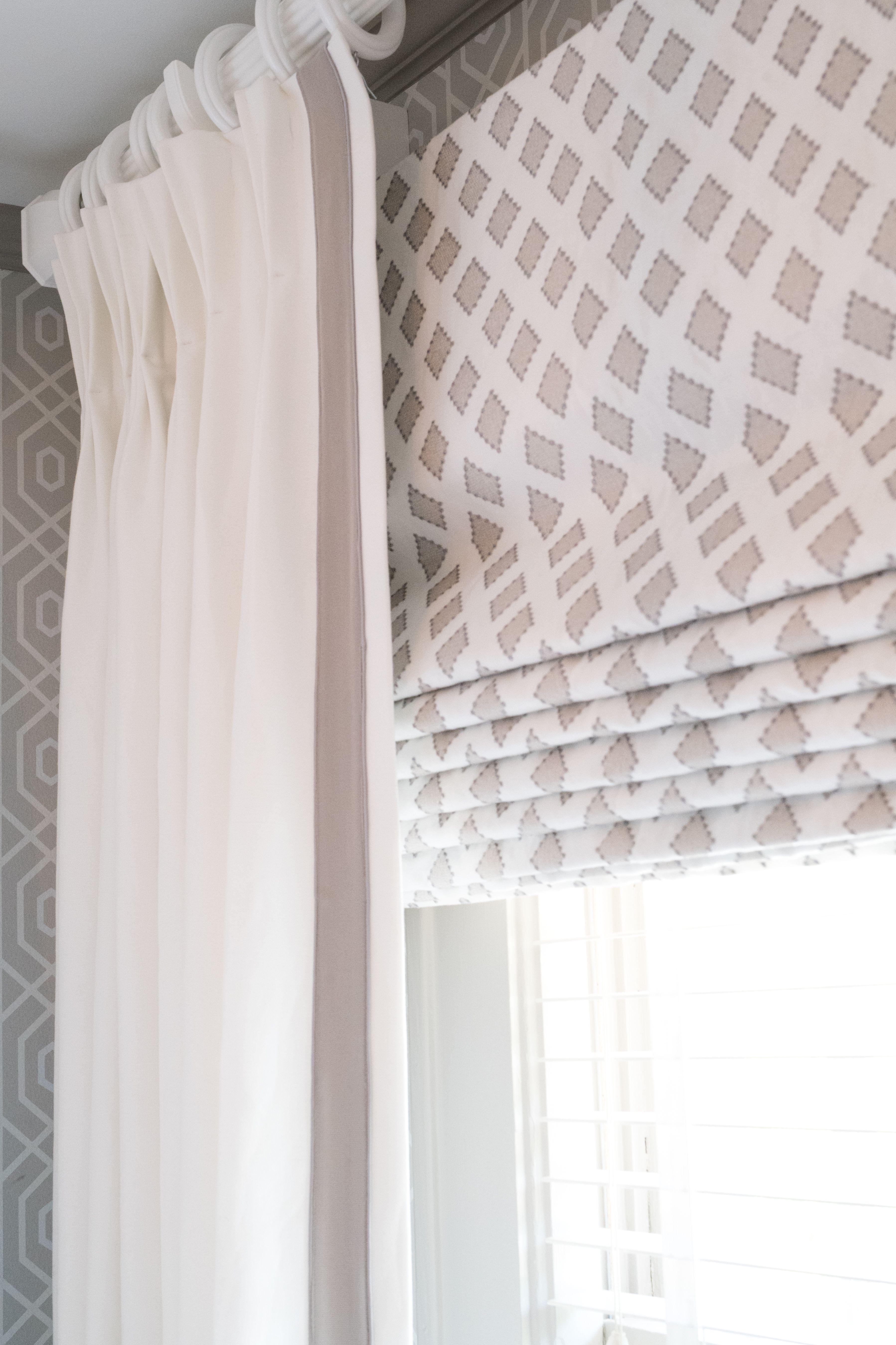 Window Treatments Custom Textures
