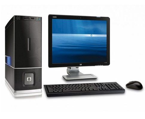 Main Parts Of Computer Hardware And Its Function Desktop Computers Computer Repair Computer