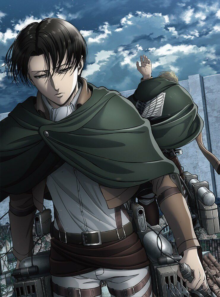 Pin by Assami King on Attack on Titan | Attack on titan ...
