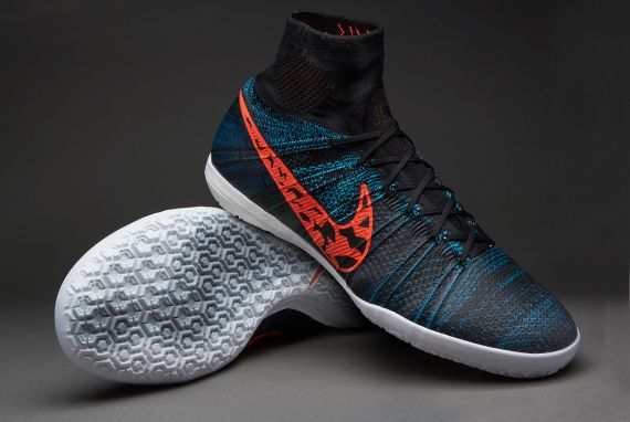 mercurial superfly indoor stores that sell basketball shoes