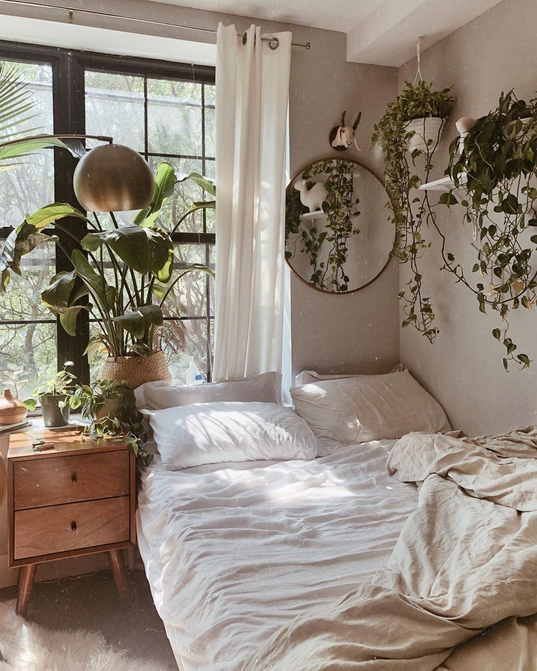 Free People Uk On Instagram When All You Want Is A Cosy Weekend In Rg Jnaydaily Room Inspiration Bedroom Aesthetic Bedroom Bedroom Makeover Aesthetic bedroom decor uk