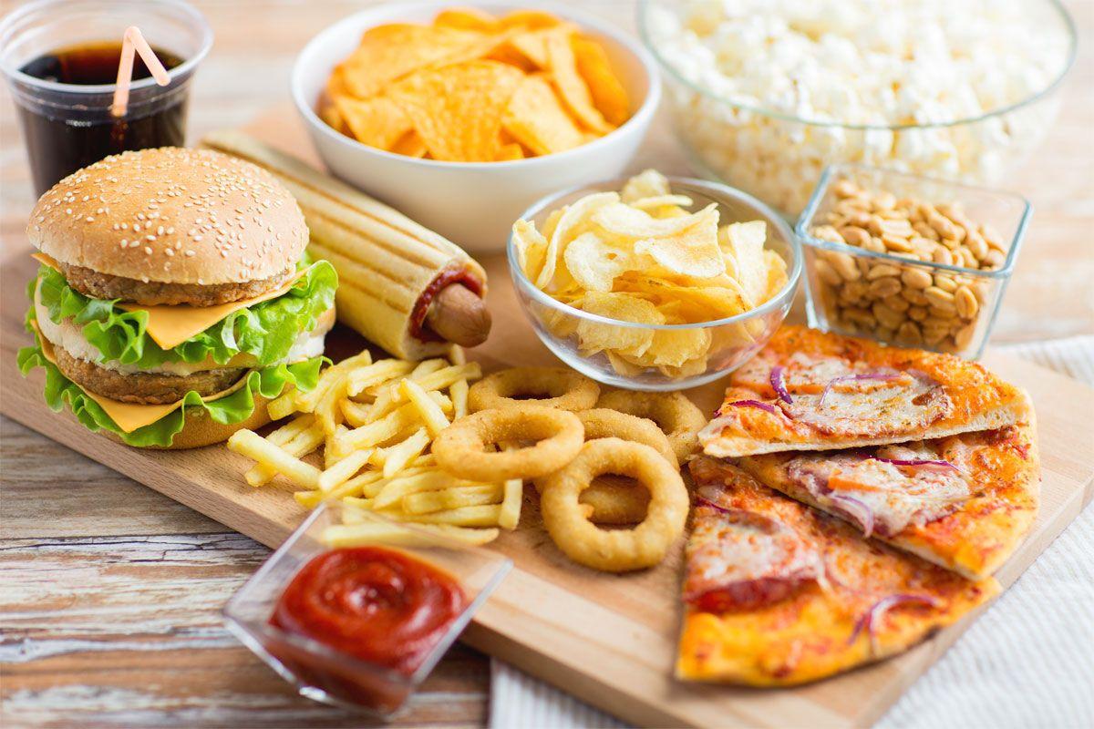 quali cibi evitare per perdere peso