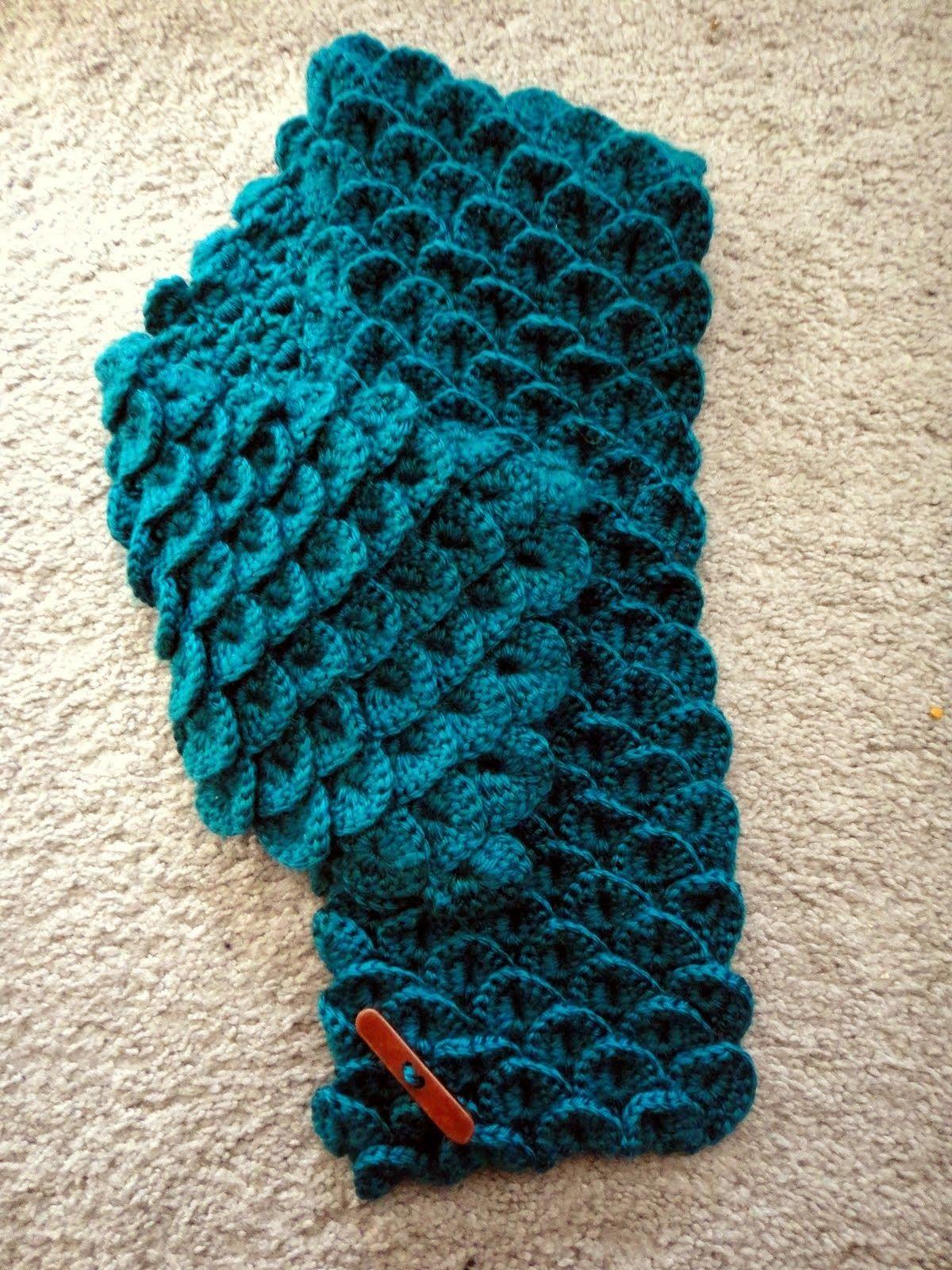Crocodile stitch, timsah örneği | kendin yap | Pinterest