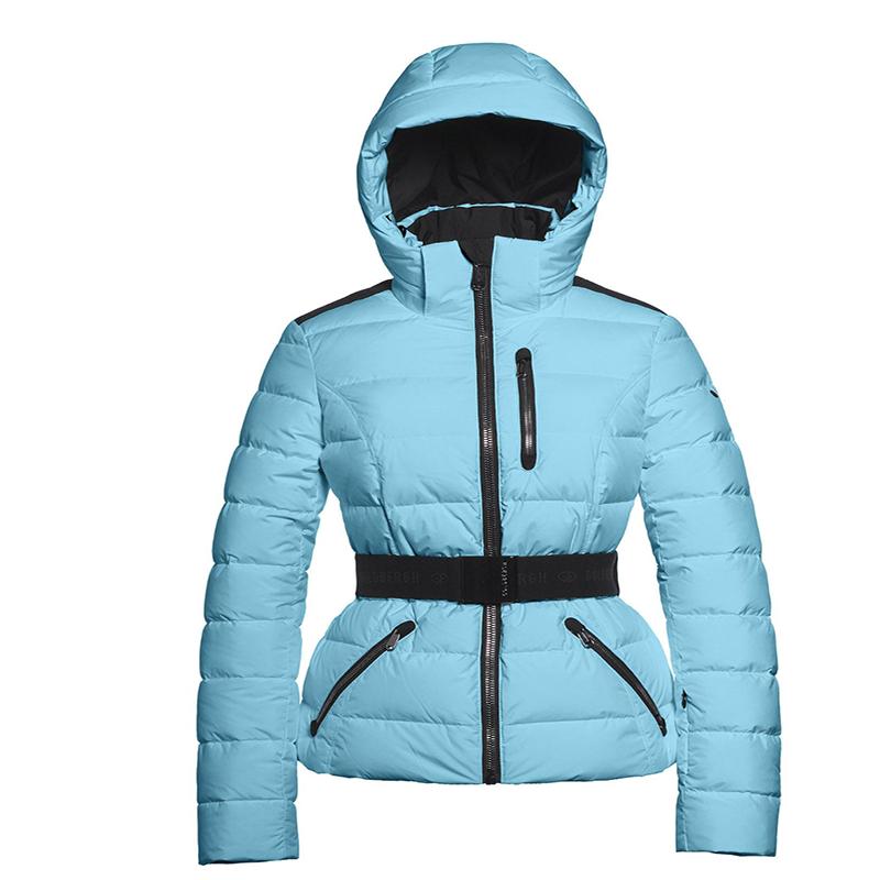 Top 2018 Ski Wear Goldbergh Editor S Picks Ski Wear How To Wear Winter Jackets