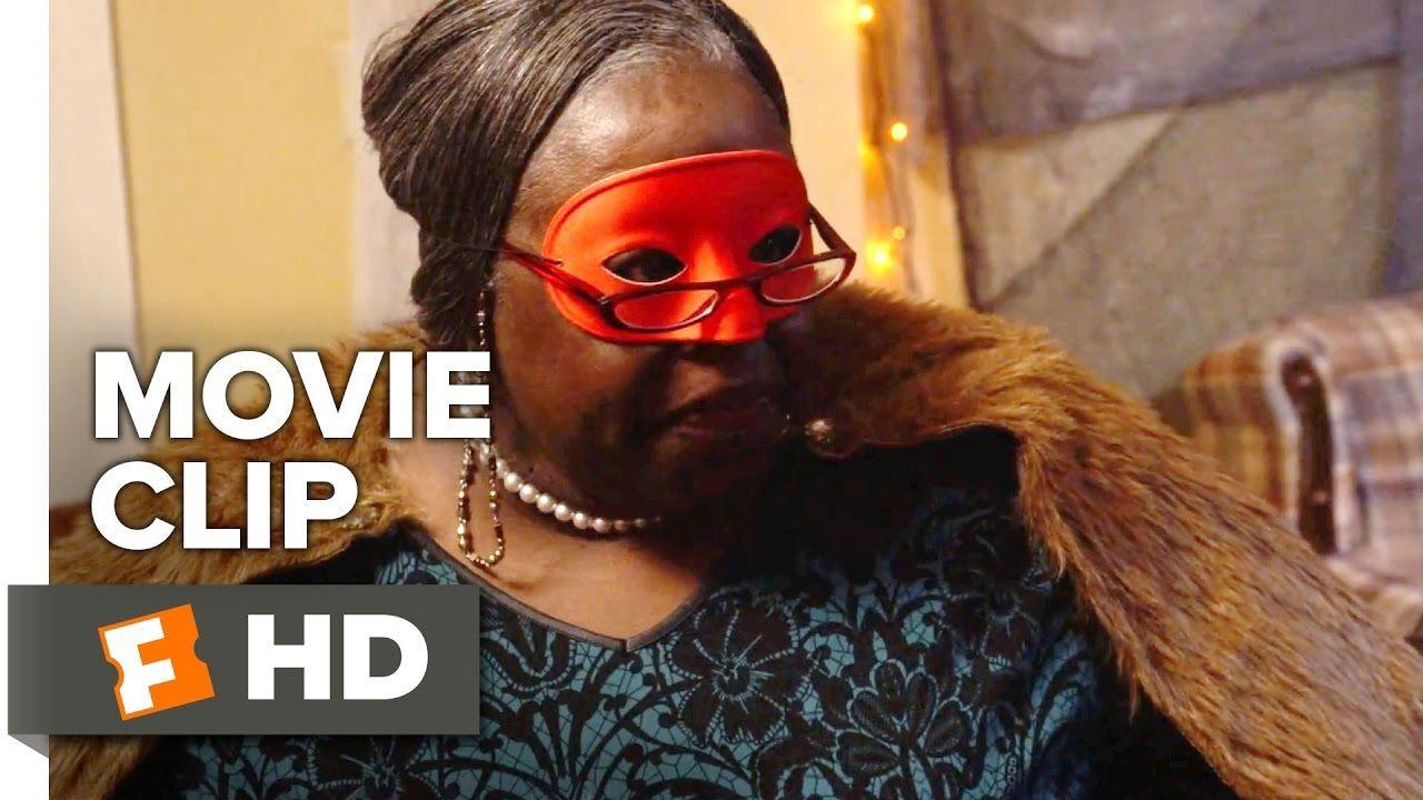 Boo! A Madea Halloween Movie CLIP Bottom Half (2016
