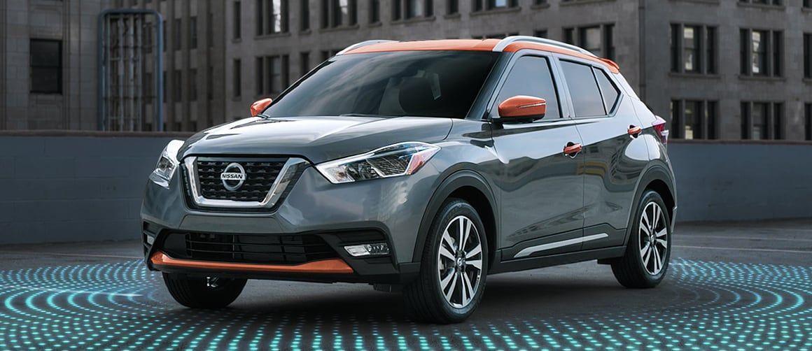 Discover The 2019 Nissan Kicks Nissan Usa Nissan Suv Prices New Nissan