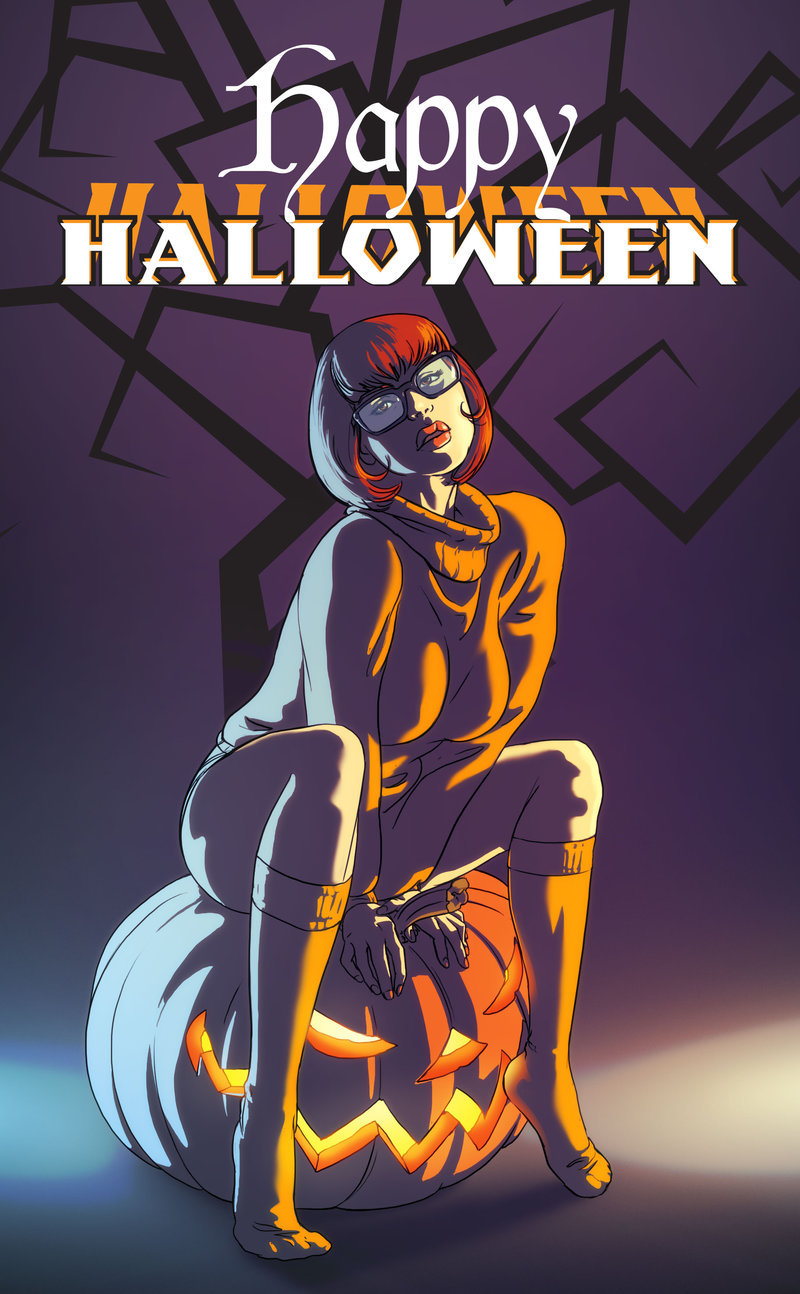 Pin by Alan Patrick on Halloween in 2020 Velma, Kitsch