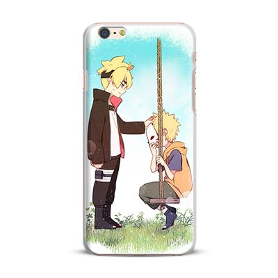coque iphone 6 boruto