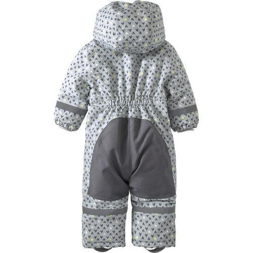 neuer Stil Werksverkauf detaillierter Blick Baby-Schneeanzug von Topomini für Mädchen bei Ernstings ...