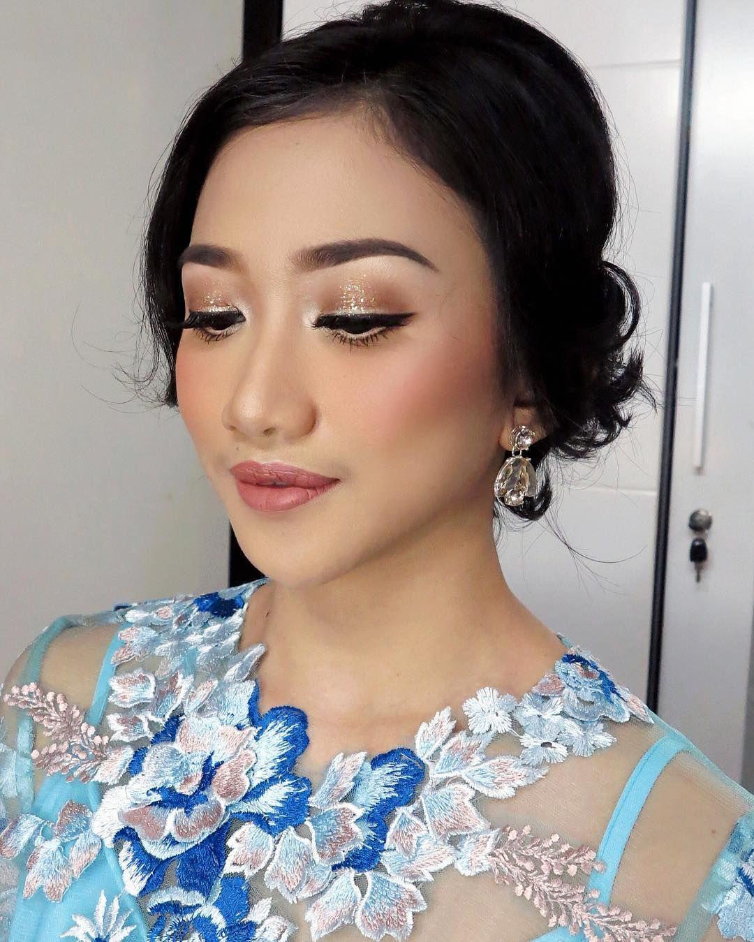 95 Likes, 3 Comments Makeup Artist Jakarta/Bogor
