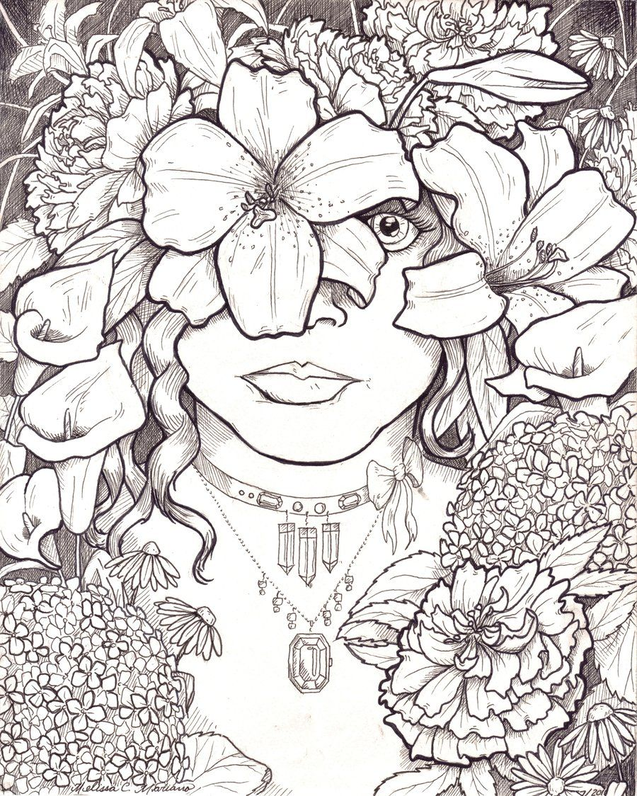 60 Desenhos Para Adultos Desenhos Para Pintar Adultos Desenhos