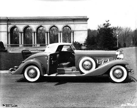 Taggart Memorial, Indianapolis (Photo: Indiana Historical Society ...