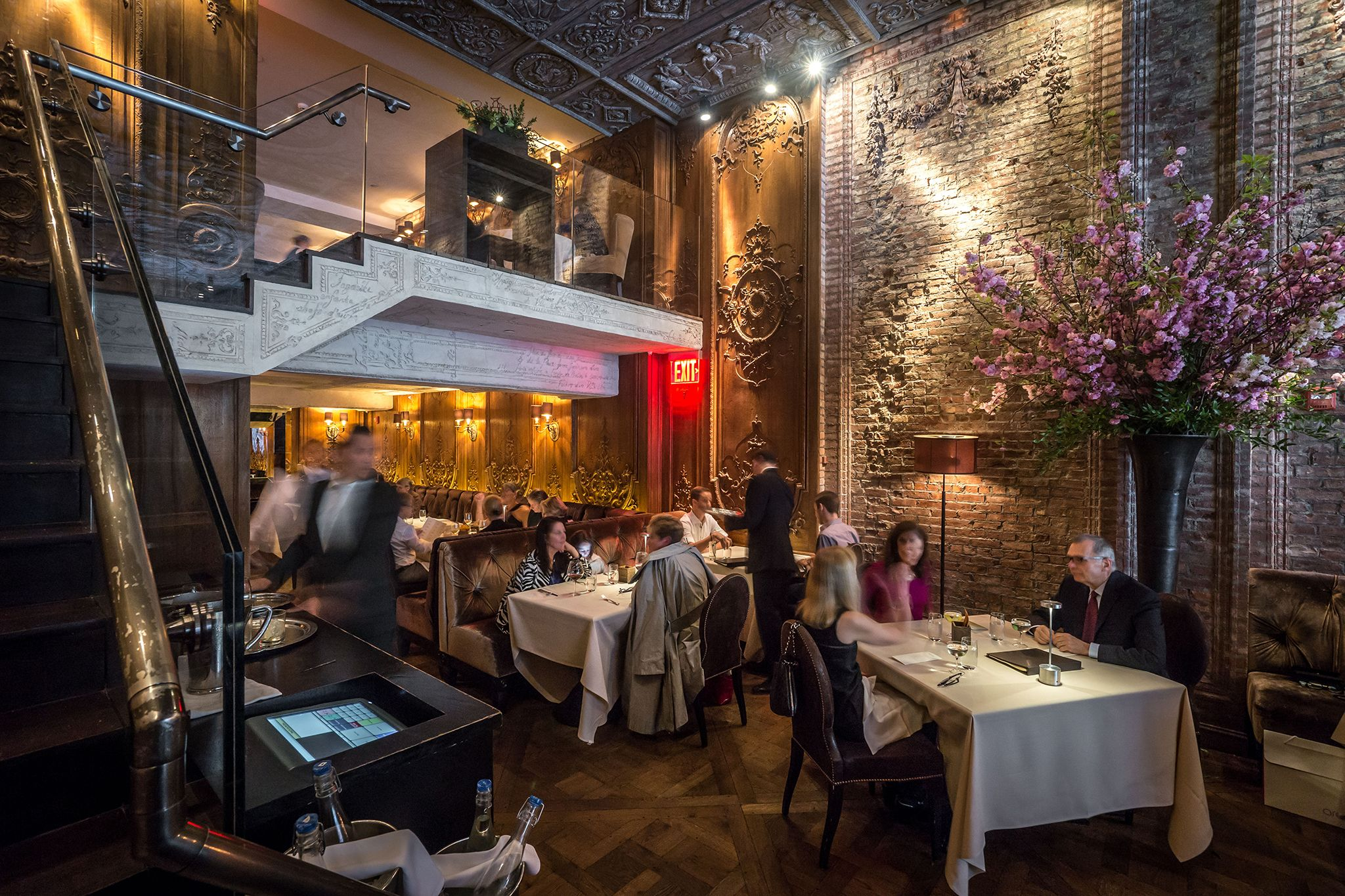 The Best Midtown Restaurants In Nyc City Livin In 2019
