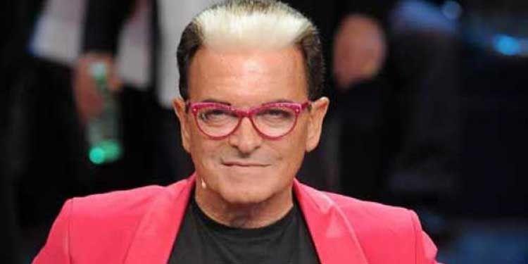 23 aprile 1945 Nasce Cristiano Malgioglio, personaggio TV italiano