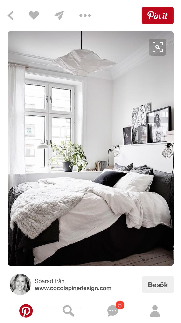 Pin By Emelie Seneby On Mitt Hem Pinterest Bedrooms